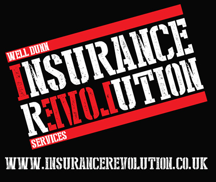 Insurance Revloution Logo