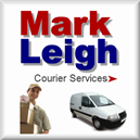 MarkLeigh Courier Services logo